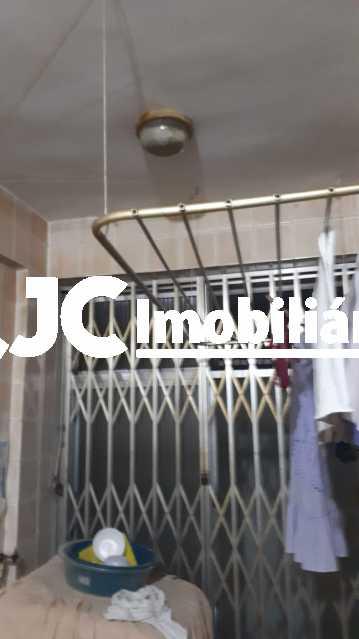 IMG-20190627-WA0029 - Apartamento 2 quartos à venda Cachambi, Rio de Janeiro - R$ 180.000 - MBAP24195 - 4