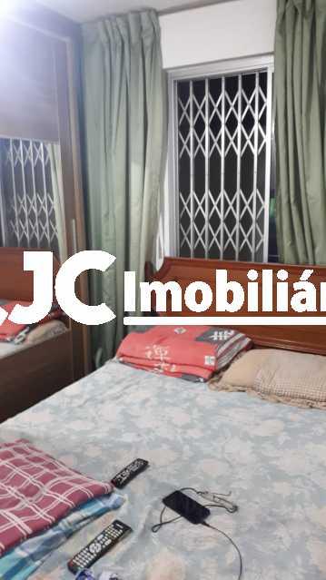 IMG-20190627-WA0031 - Apartamento 2 quartos à venda Cachambi, Rio de Janeiro - R$ 180.000 - MBAP24195 - 1