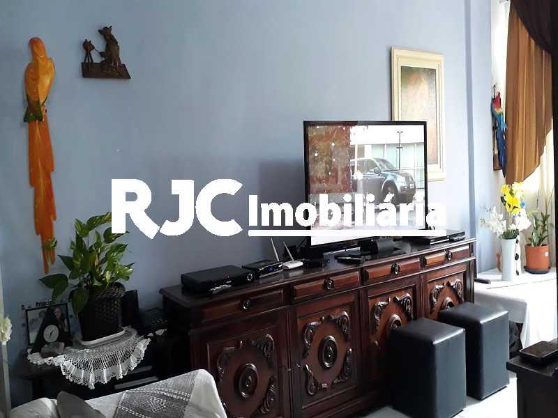 0   Sala - Apartamento 2 quartos à venda Rocha, Rio de Janeiro - R$ 210.000 - MBAP24197 - 1
