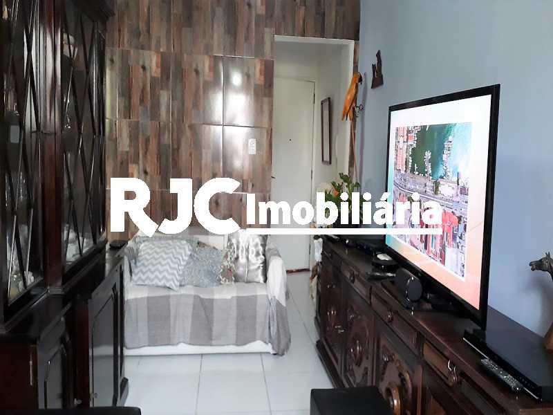 2    Sala - Apartamento 2 quartos à venda Rocha, Rio de Janeiro - R$ 210.000 - MBAP24197 - 4