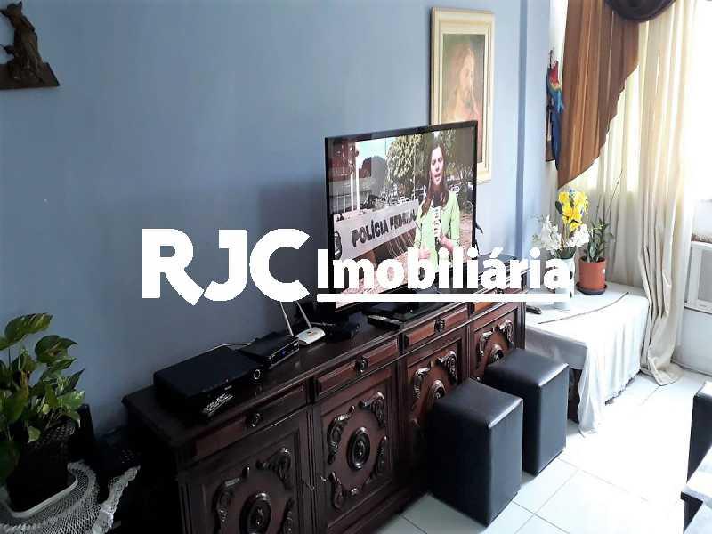 4   Sala - Apartamento 2 quartos à venda Rocha, Rio de Janeiro - R$ 210.000 - MBAP24197 - 6
