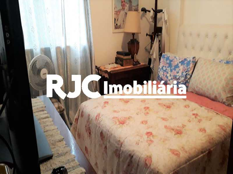 5   Quarto - Apartamento 2 quartos à venda Rocha, Rio de Janeiro - R$ 210.000 - MBAP24197 - 7