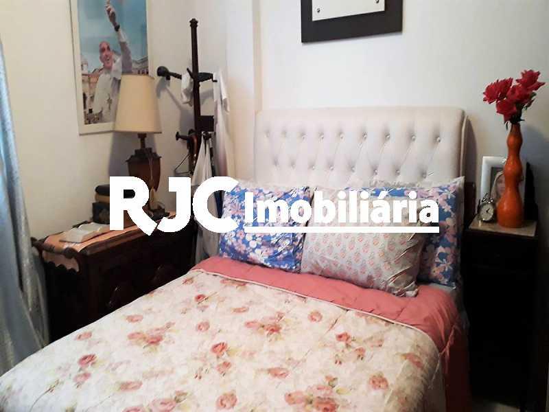 6  Quarto - Apartamento 2 quartos à venda Rocha, Rio de Janeiro - R$ 210.000 - MBAP24197 - 8
