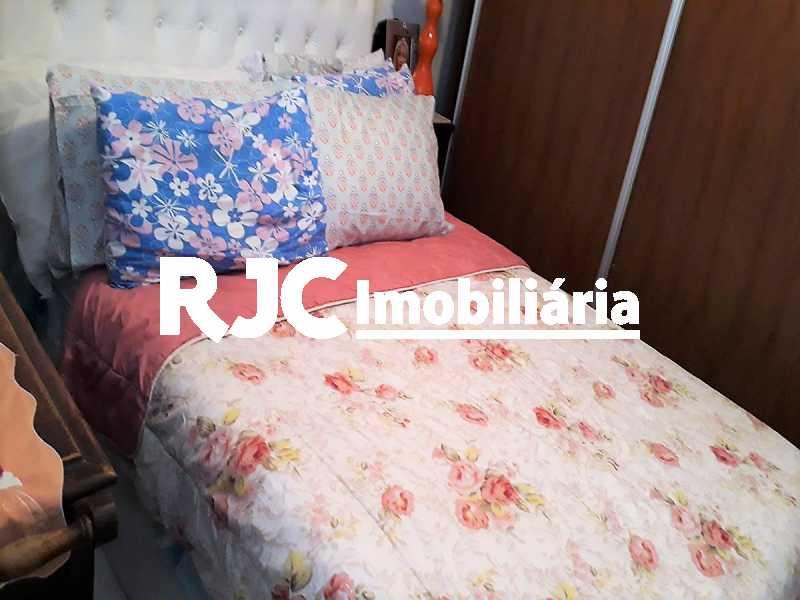 7   Quarto - Apartamento 2 quartos à venda Rocha, Rio de Janeiro - R$ 210.000 - MBAP24197 - 9