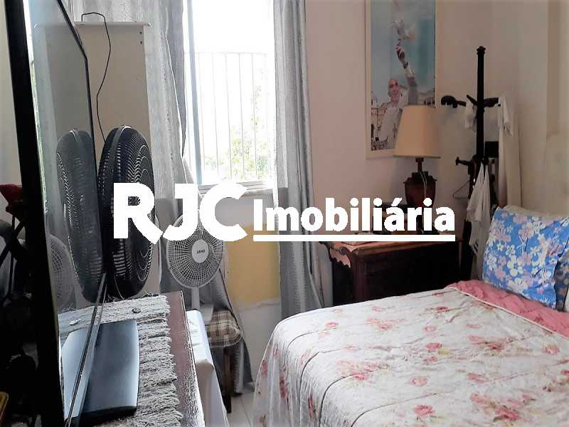 8   Quarto - Apartamento 2 quartos à venda Rocha, Rio de Janeiro - R$ 210.000 - MBAP24197 - 10