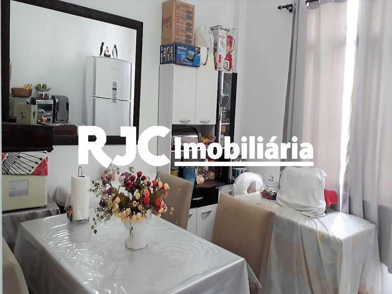 9    2º Quarto - Apartamento 2 quartos à venda Rocha, Rio de Janeiro - R$ 210.000 - MBAP24197 - 11