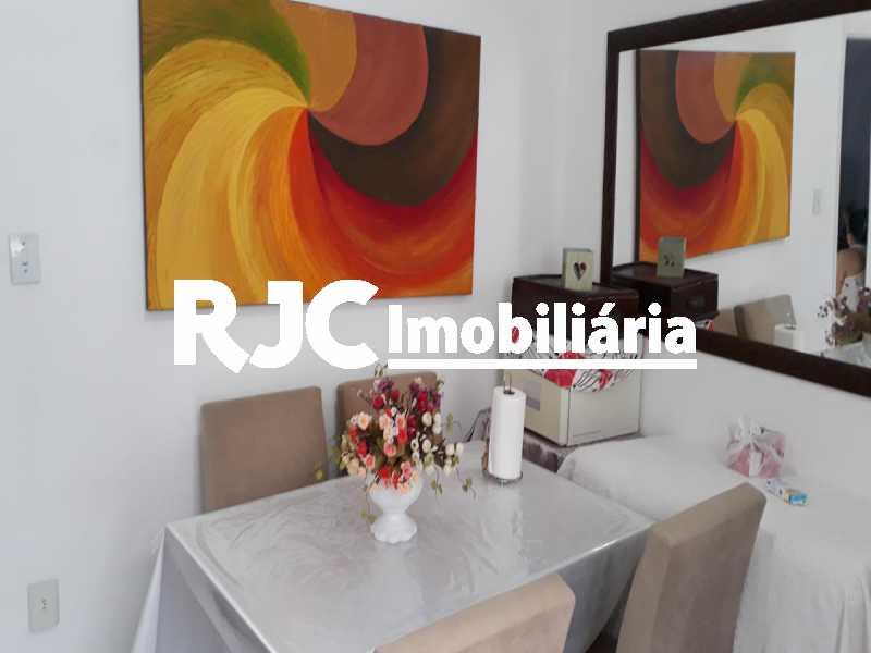 10    2º Quarto - Apartamento 2 quartos à venda Rocha, Rio de Janeiro - R$ 210.000 - MBAP24197 - 12