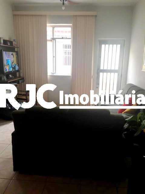 4 - Casa de Vila 2 quartos à venda São Cristóvão, Rio de Janeiro - R$ 439.500 - MBCV20069 - 5