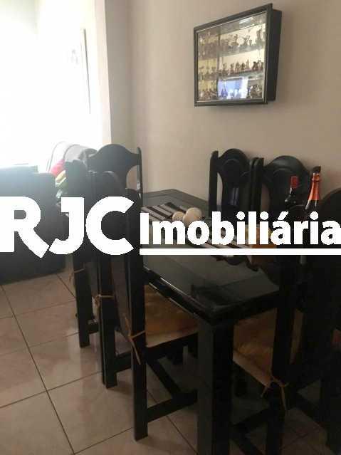 5 - Casa de Vila 2 quartos à venda São Cristóvão, Rio de Janeiro - R$ 439.500 - MBCV20069 - 6