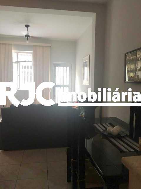 6 - Casa de Vila 2 quartos à venda São Cristóvão, Rio de Janeiro - R$ 439.500 - MBCV20069 - 7