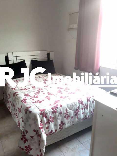 9 - Casa de Vila 2 quartos à venda São Cristóvão, Rio de Janeiro - R$ 439.500 - MBCV20069 - 10