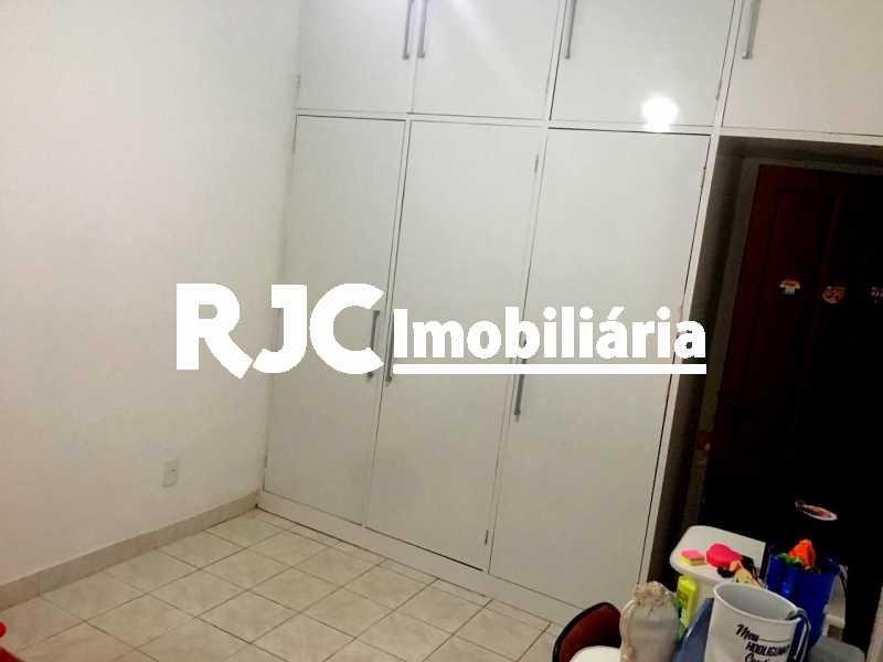 10 - Casa de Vila 2 quartos à venda São Cristóvão, Rio de Janeiro - R$ 439.500 - MBCV20069 - 11