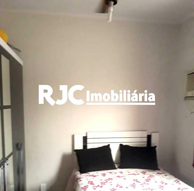 11 - Casa de Vila 2 quartos à venda São Cristóvão, Rio de Janeiro - R$ 439.500 - MBCV20069 - 12