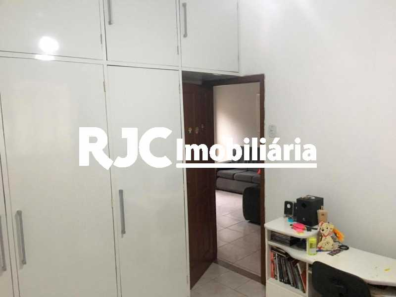 12 - Casa de Vila 2 quartos à venda São Cristóvão, Rio de Janeiro - R$ 439.500 - MBCV20069 - 13