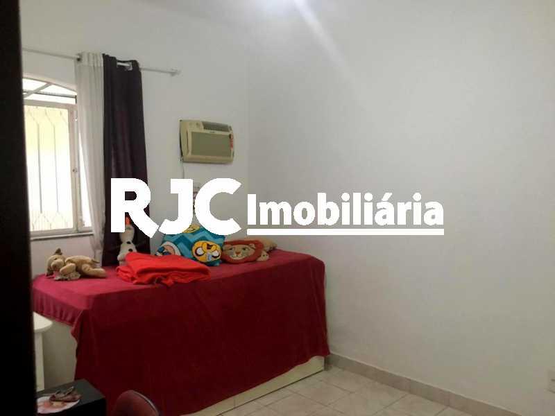 13 - Casa de Vila 2 quartos à venda São Cristóvão, Rio de Janeiro - R$ 439.500 - MBCV20069 - 14