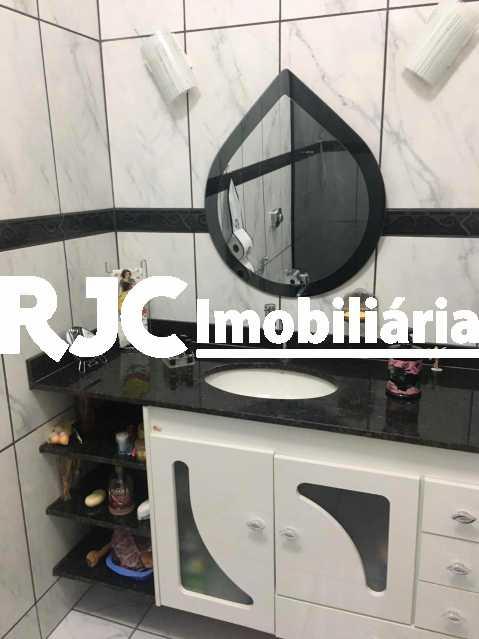 14 - Casa de Vila 2 quartos à venda São Cristóvão, Rio de Janeiro - R$ 439.500 - MBCV20069 - 15