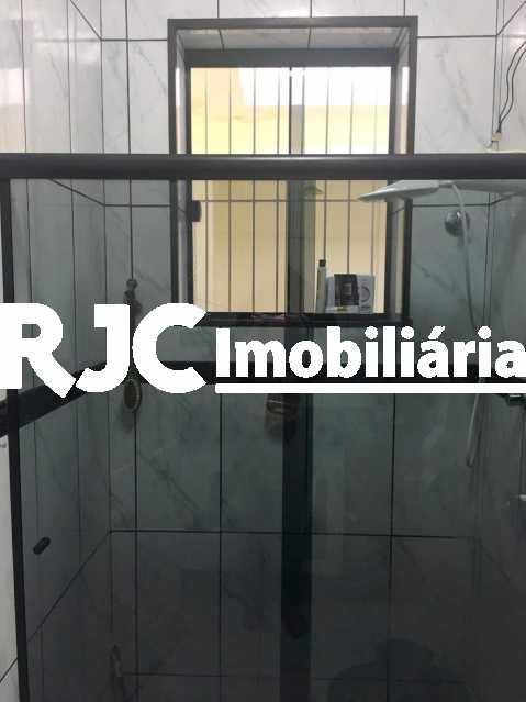 15 - Casa de Vila 2 quartos à venda São Cristóvão, Rio de Janeiro - R$ 439.500 - MBCV20069 - 16