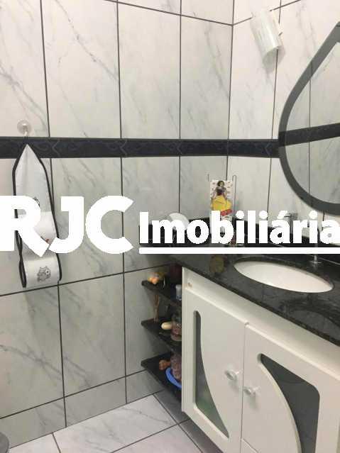 16 - Casa de Vila 2 quartos à venda São Cristóvão, Rio de Janeiro - R$ 439.500 - MBCV20069 - 17