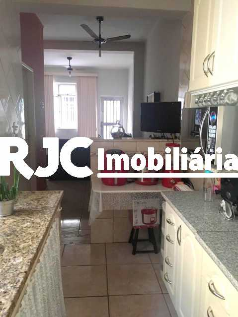19 - Casa de Vila 2 quartos à venda São Cristóvão, Rio de Janeiro - R$ 439.500 - MBCV20069 - 20