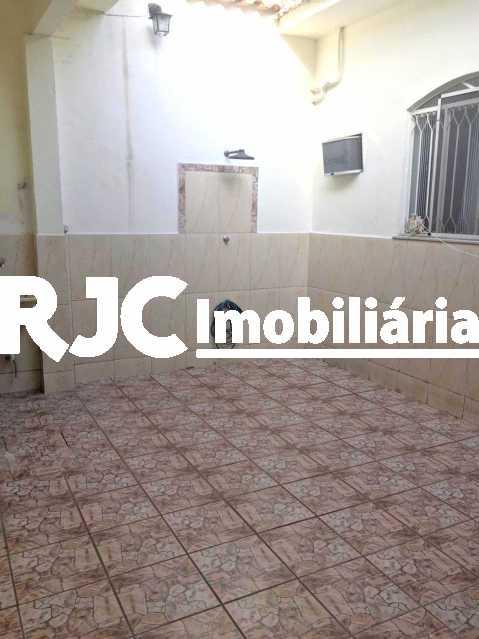 20 - Casa de Vila 2 quartos à venda São Cristóvão, Rio de Janeiro - R$ 439.500 - MBCV20069 - 21