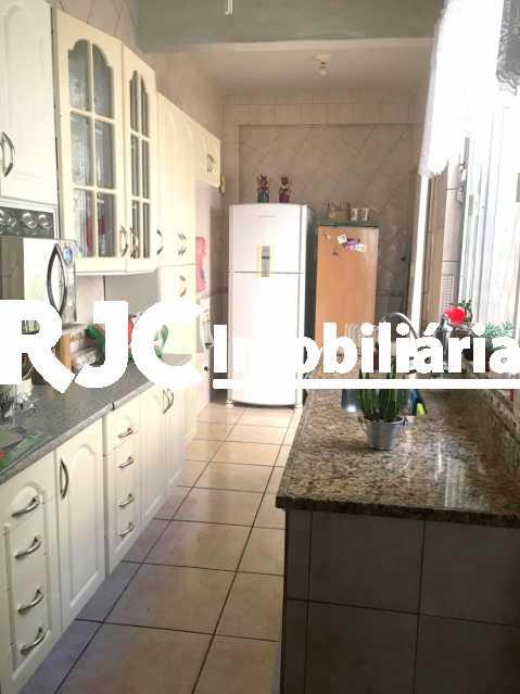 21 - Casa de Vila 2 quartos à venda São Cristóvão, Rio de Janeiro - R$ 439.500 - MBCV20069 - 22