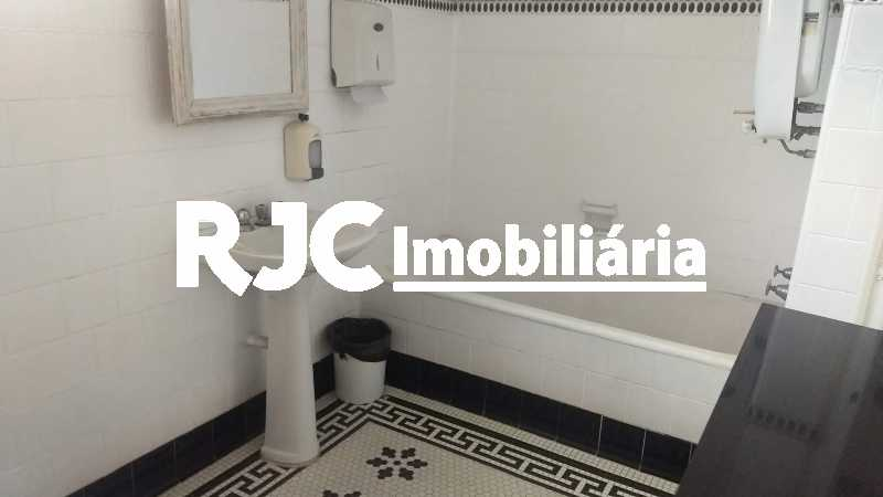 IMG_20190530_124346686 - Casa Comercial 287m² à venda Tijuca, Rio de Janeiro - R$ 1.000.000 - MBCC50001 - 21