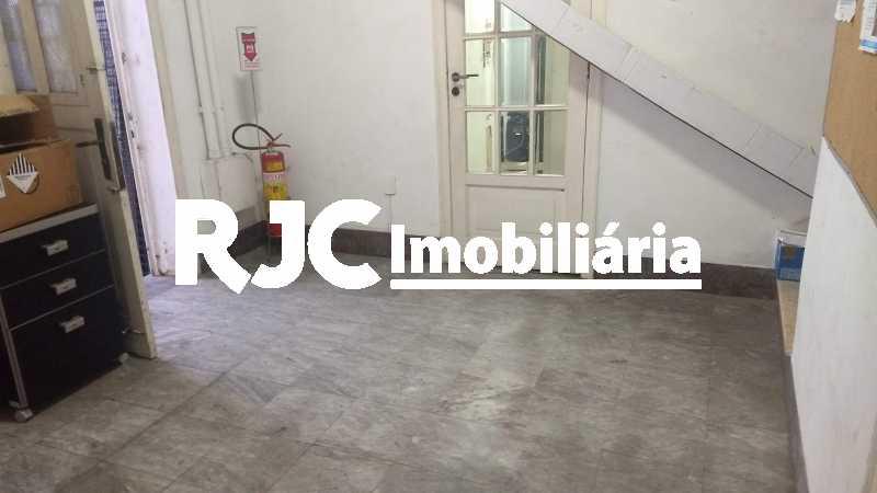 IMG_20190530_124933300 - Casa Comercial 287m² à venda Tijuca, Rio de Janeiro - R$ 1.000.000 - MBCC50001 - 29