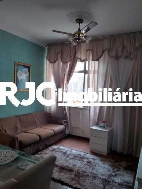 IMG-20190716-WA0041 - Apartamento 1 quarto à venda Tijuca, Rio de Janeiro - R$ 298.000 - MBAP10771 - 1