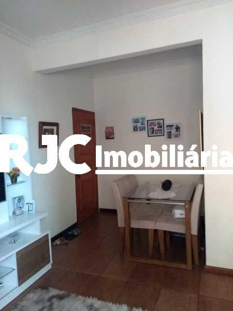 IMG-20190716-WA0049 - Apartamento 1 quarto à venda Tijuca, Rio de Janeiro - R$ 298.000 - MBAP10771 - 5