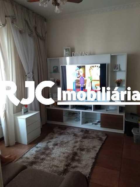 IMG-20190716-WA0050 - Apartamento 1 quarto à venda Tijuca, Rio de Janeiro - R$ 298.000 - MBAP10771 - 4