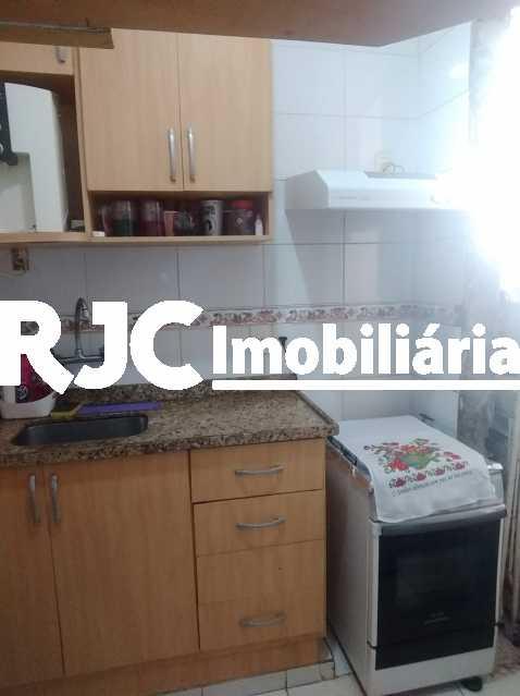 IMG-20190716-WA0053 - Apartamento 1 quarto à venda Tijuca, Rio de Janeiro - R$ 298.000 - MBAP10771 - 15