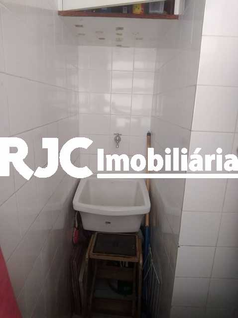 IMG-20190716-WA0056 - Apartamento 1 quarto à venda Tijuca, Rio de Janeiro - R$ 298.000 - MBAP10771 - 17