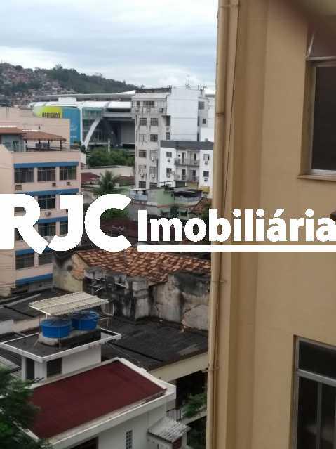 IMG-20190716-WA0058 - Apartamento 1 quarto à venda Tijuca, Rio de Janeiro - R$ 298.000 - MBAP10771 - 16