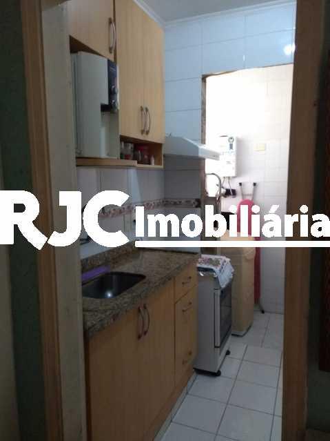 IMG-20190716-WA0059 - Apartamento 1 quarto à venda Tijuca, Rio de Janeiro - R$ 298.000 - MBAP10771 - 11
