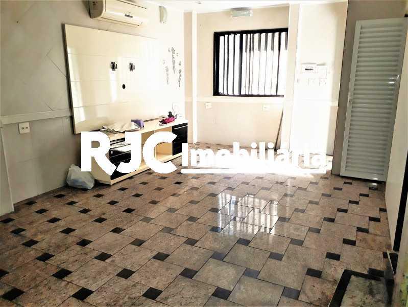 FOTO 3 - Casa de Vila 2 quartos à venda Tijuca, Rio de Janeiro - R$ 815.000 - MBCV20072 - 4