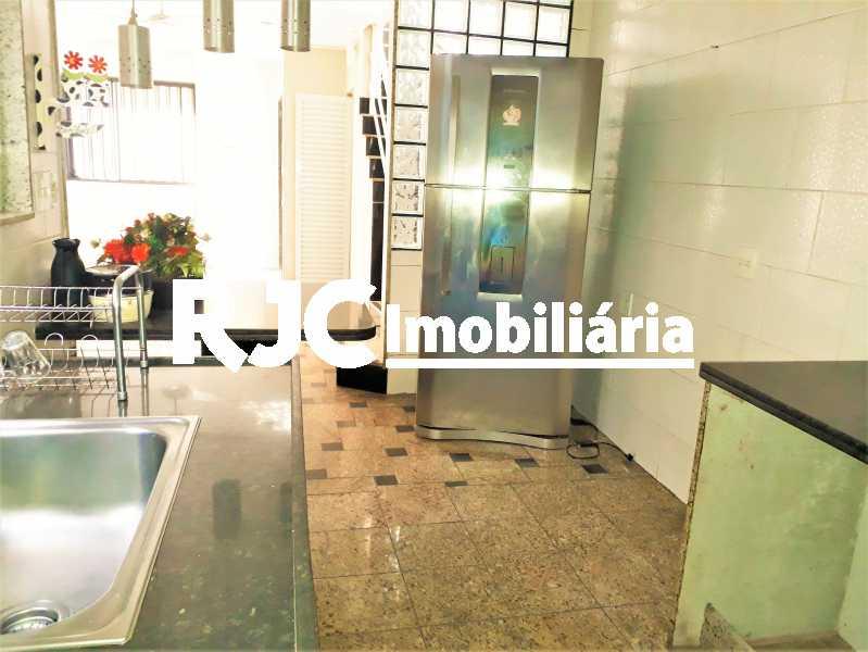 FOTO 6 - Casa de Vila 2 quartos à venda Tijuca, Rio de Janeiro - R$ 815.000 - MBCV20072 - 7