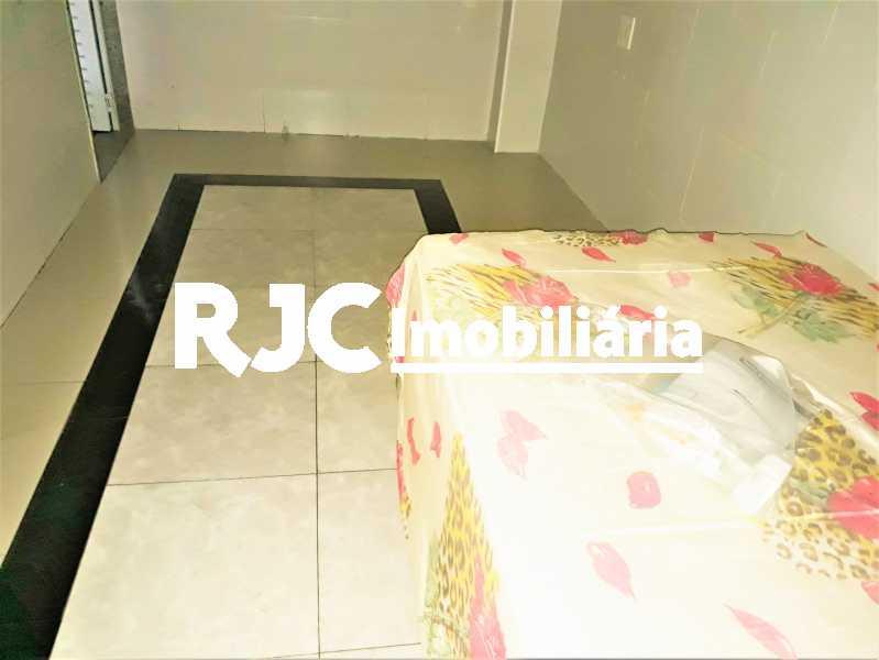 FOTO 10 - Casa de Vila 2 quartos à venda Tijuca, Rio de Janeiro - R$ 815.000 - MBCV20072 - 11