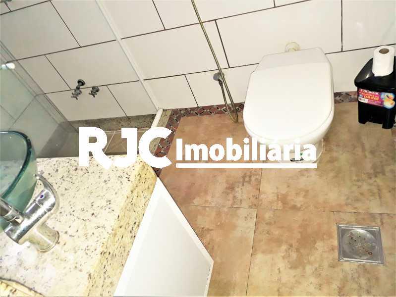 FOTO 12 - Casa de Vila 2 quartos à venda Tijuca, Rio de Janeiro - R$ 815.000 - MBCV20072 - 13