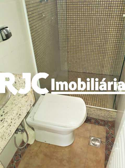 FOTO 17 - Casa de Vila 2 quartos à venda Tijuca, Rio de Janeiro - R$ 815.000 - MBCV20072 - 18