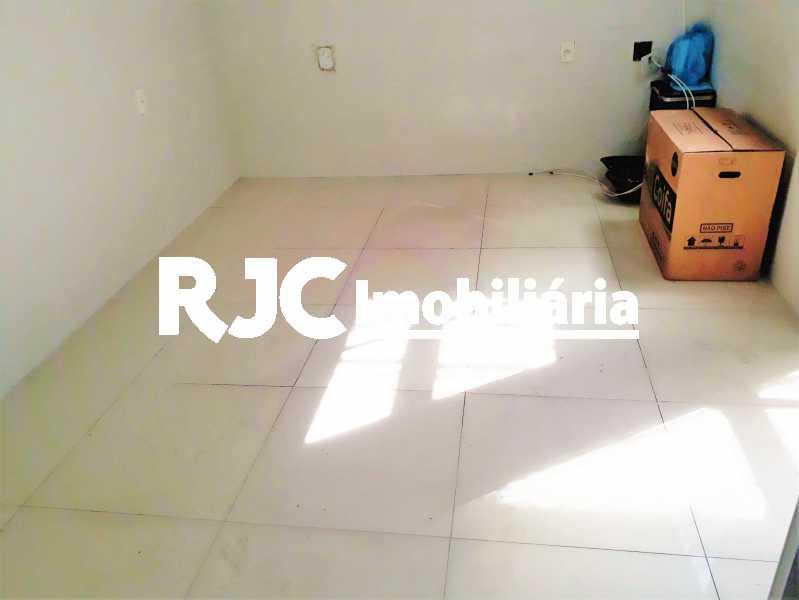FOTO 18 - Casa de Vila 2 quartos à venda Tijuca, Rio de Janeiro - R$ 815.000 - MBCV20072 - 19