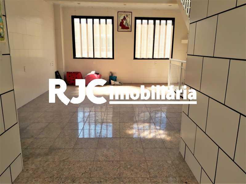 FOTO 19 - Casa de Vila 2 quartos à venda Tijuca, Rio de Janeiro - R$ 815.000 - MBCV20072 - 20