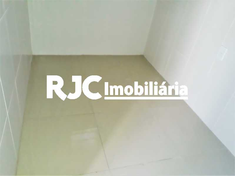 FOTO 20 - Casa de Vila 2 quartos à venda Tijuca, Rio de Janeiro - R$ 815.000 - MBCV20072 - 21
