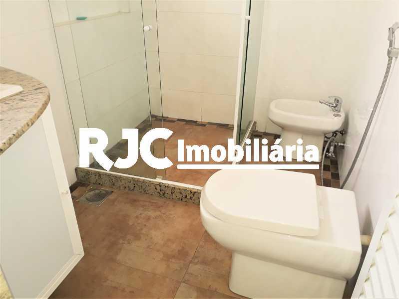 FOTO 22 - Casa de Vila 2 quartos à venda Tijuca, Rio de Janeiro - R$ 815.000 - MBCV20072 - 23