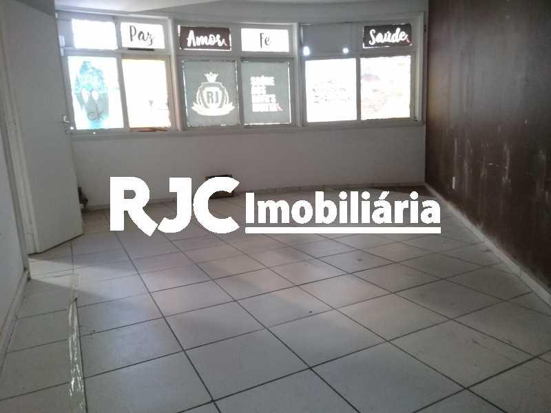 P_20190726_145614 - Sala Comercial 52m² à venda Centro, Rio de Janeiro - R$ 360.000 - MBSL00235 - 1