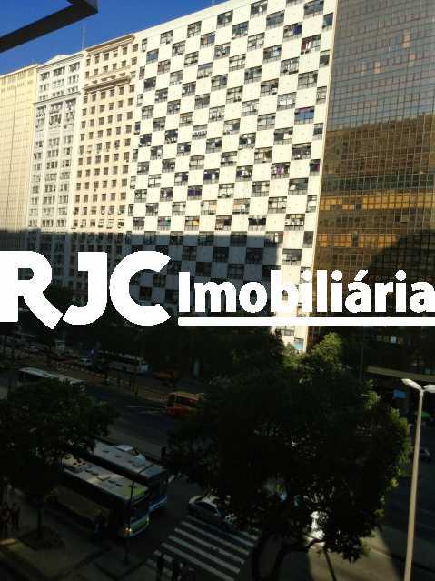 P_20190726_145847 - Sala Comercial 52m² à venda Centro, Rio de Janeiro - R$ 360.000 - MBSL00235 - 11