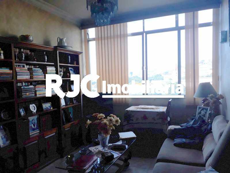 2 - Apartamento 3 quartos à venda Praça da Bandeira, Rio de Janeiro - R$ 320.000 - MBAP32682 - 3