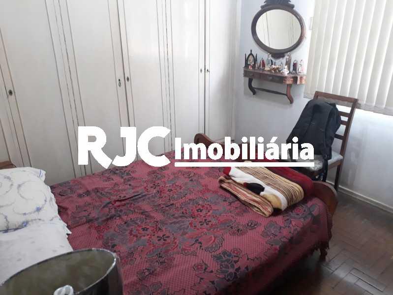 4 - Apartamento 3 quartos à venda Praça da Bandeira, Rio de Janeiro - R$ 320.000 - MBAP32682 - 5