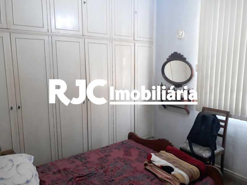 5 - Apartamento 3 quartos à venda Praça da Bandeira, Rio de Janeiro - R$ 320.000 - MBAP32682 - 6