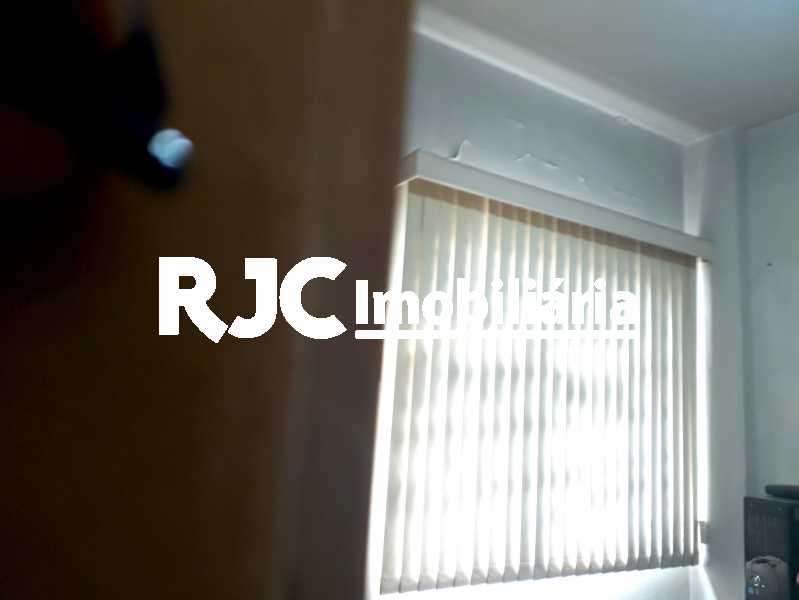 6 - Apartamento 3 quartos à venda Praça da Bandeira, Rio de Janeiro - R$ 320.000 - MBAP32682 - 7