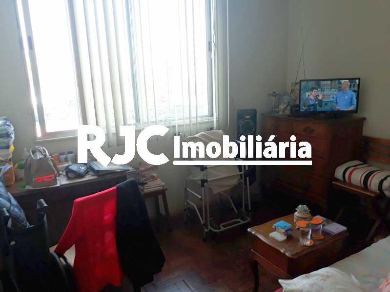 7 - Apartamento 3 quartos à venda Praça da Bandeira, Rio de Janeiro - R$ 320.000 - MBAP32682 - 8